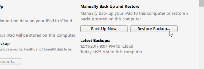 Itunes-restore-bachup