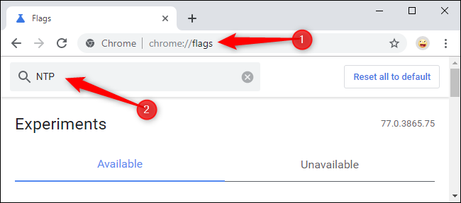 chrome-flags-ntp