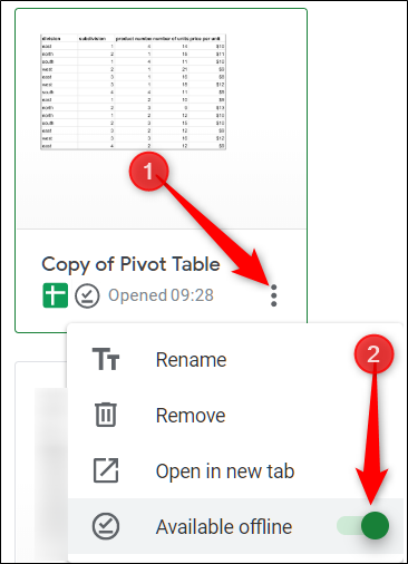 sheets-pivot-table