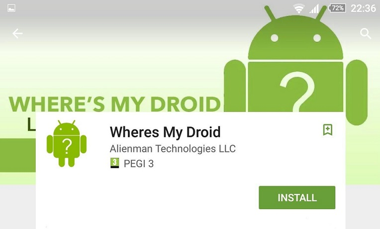 my-droid